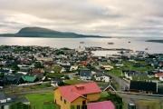 De-hoofdstad-Tórshavn